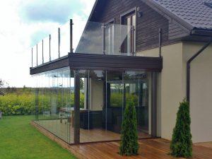 terrassiklaasid